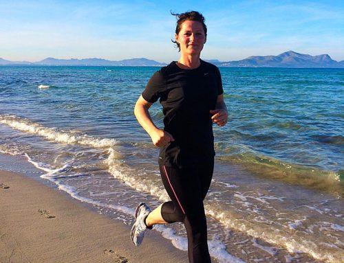 5 gute Gründe warum Laufen dein Leben bereichert !