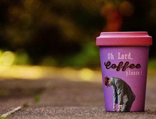 40 Tage ohne Kaffee! Das traurige Ende einer Fastenzeit.