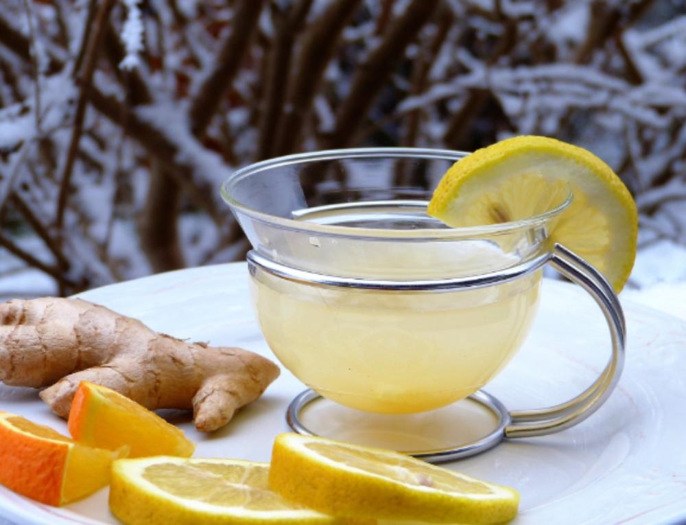Die 30 besten Tipps, um eine Erkältung zu bekämpfen.