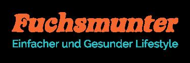 Fuchsmunter ! Logo