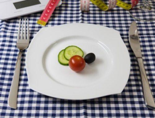 10 Gründe, warum Du nicht abnimmst, obwohl Du hungerst!