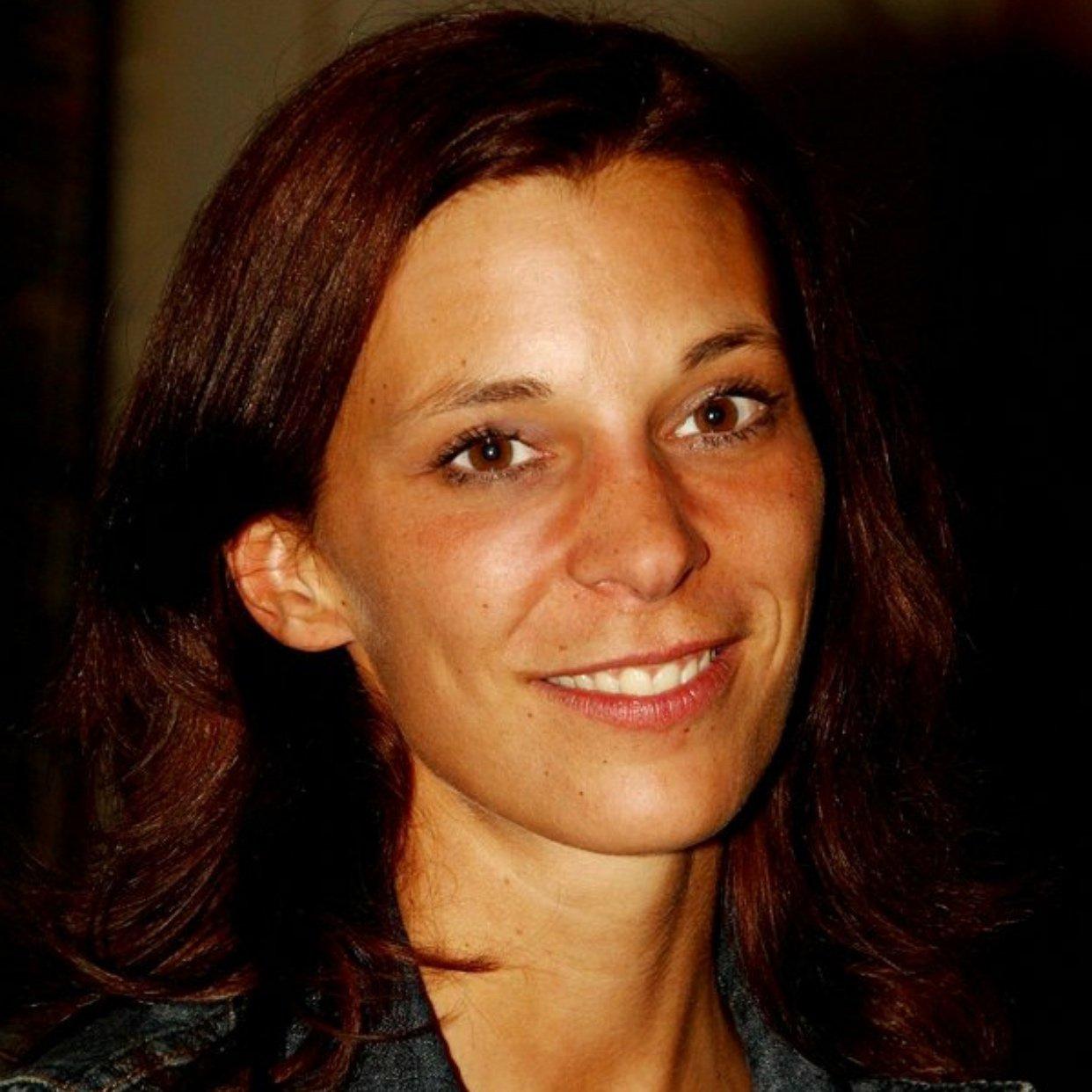 Sonja Meier von Mama Rockt