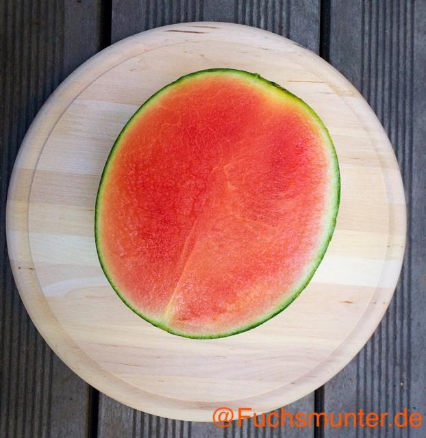 Miniwassermelone