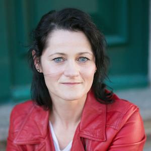 Ernährungsberaterin Sonja Fuchs