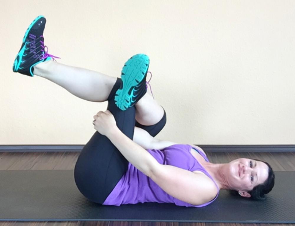 9 leichte Übungen, die Deine Rückenschmerzen schnell lindern.
